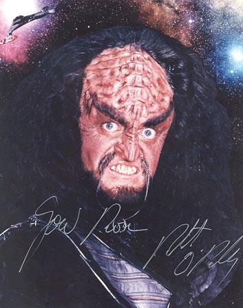 Klingonischer Blutwein